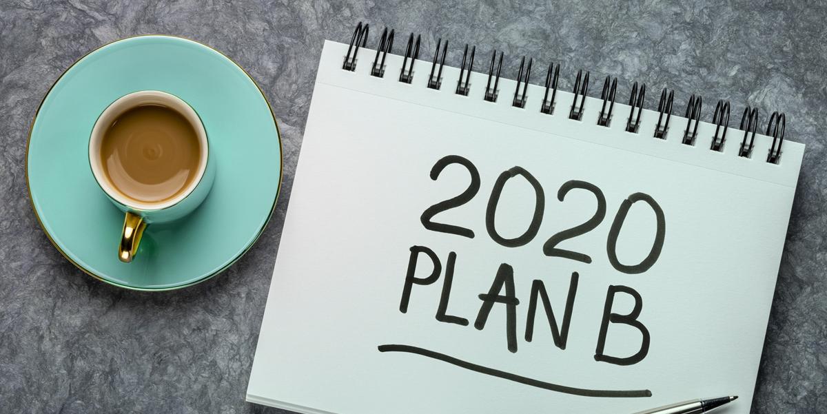 preparing an effective business plan