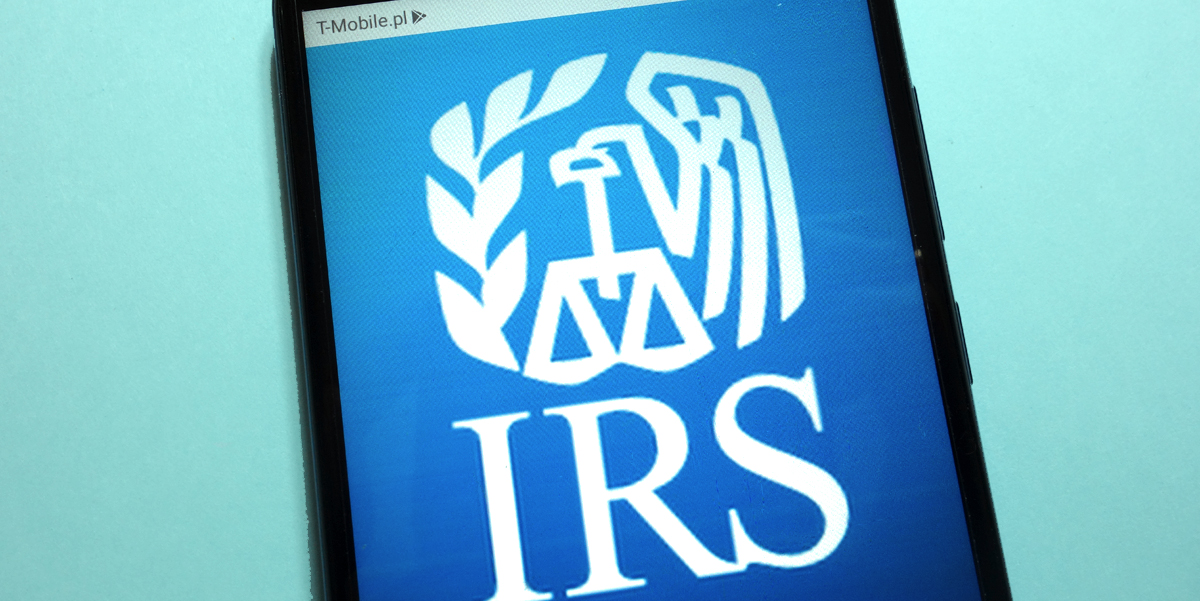 owing money to the irs