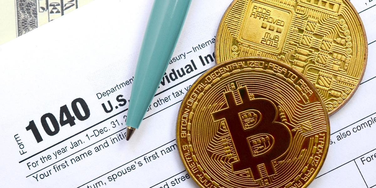 Harvest Loss Taxes Loophole on Crypto